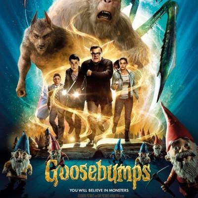 Box Office News #11 – Goosebumps tira o primeiro lugar de Perdido Em Marte