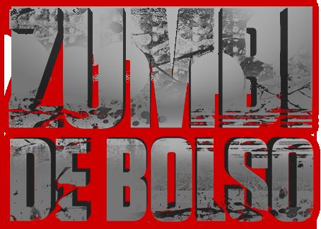 Zumbi de Bolso