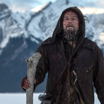 Box Office News #20 – O Regresso finalmente alcança o primeiro lugar nos EUA
