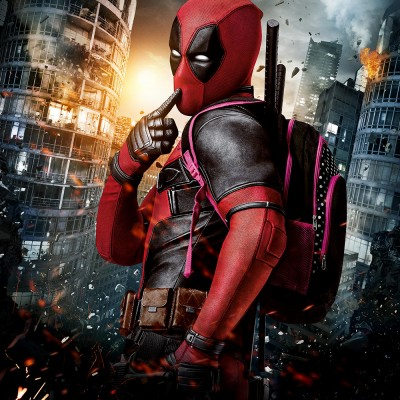 Box Office News #25 – Deadpool Mantém a Primeira Posição Nos EUA