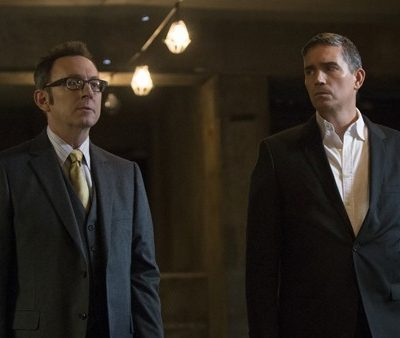 "Review | Person of Interest – 5×13 – ""Return 0"" [Series Finale]"