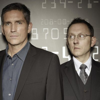 Person of Interest: Um textão sem spoilers