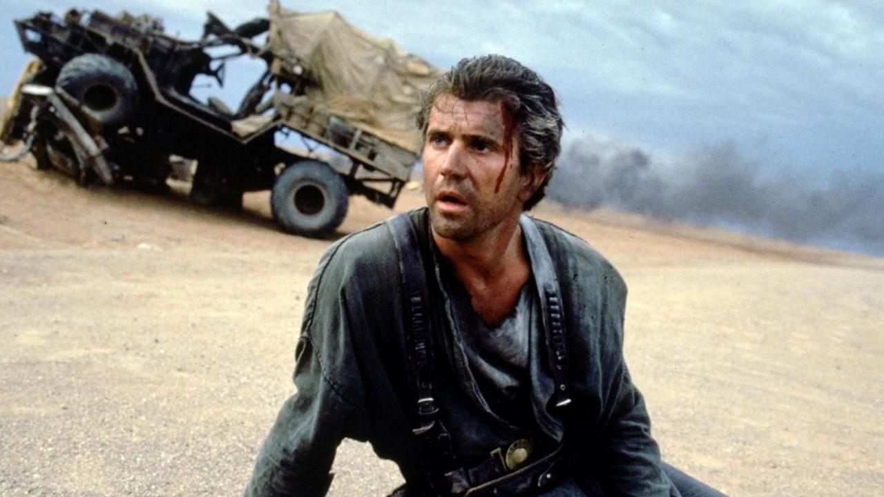 Mad Max. Imagem: Reprodução