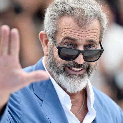 Relembre alguns filmes da carreira de Mel Gibson