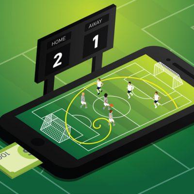 Como encontrar uma casa de apostas online para realizar seus palpites