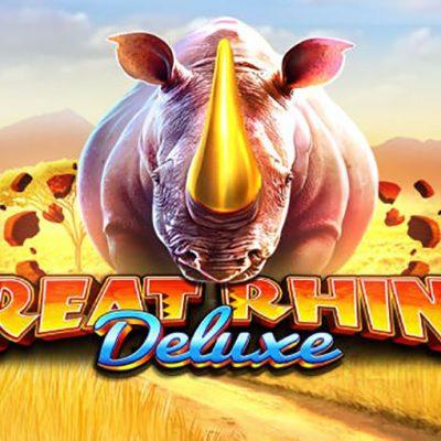 Gameplay guide to Great Rhino slot