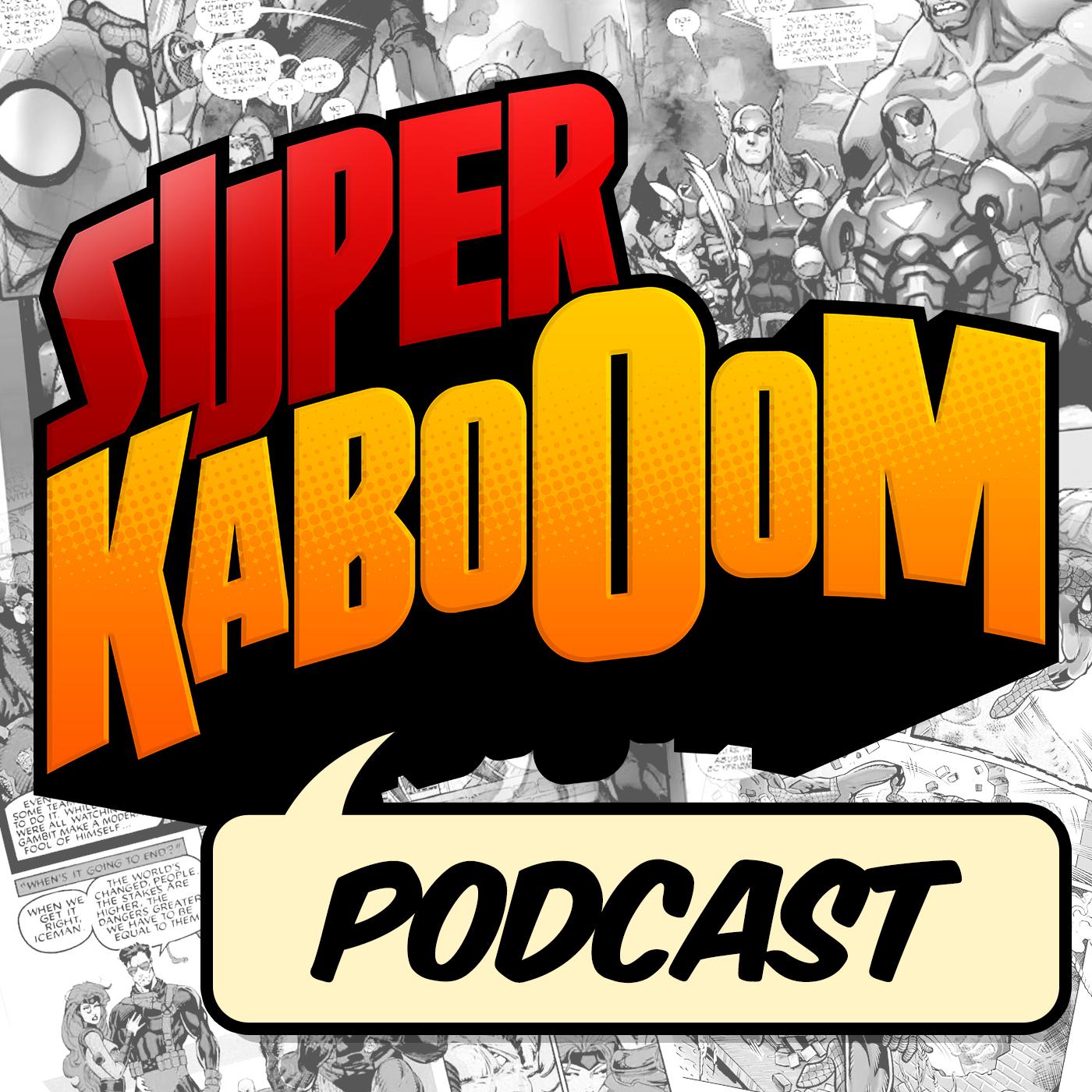 Super Kabooom